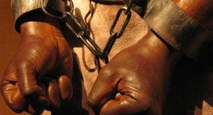 escravidao