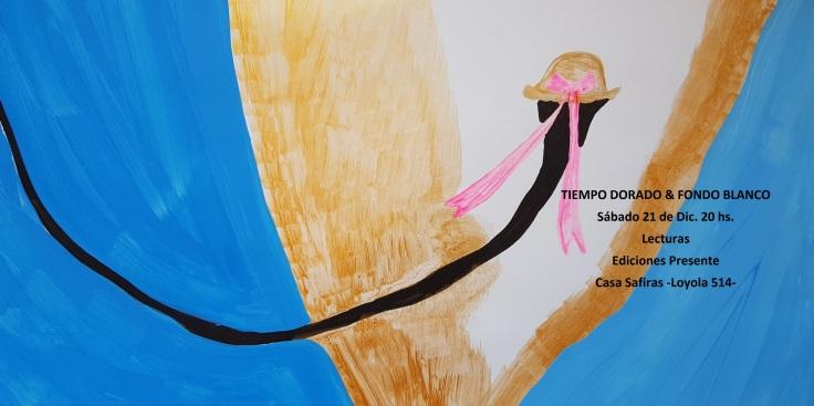 3 Lecturas Tamara Domenech